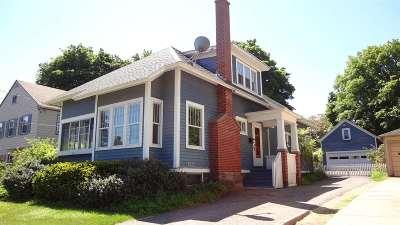 Marquette Single Family Home For Sale: 338 E Prospect St