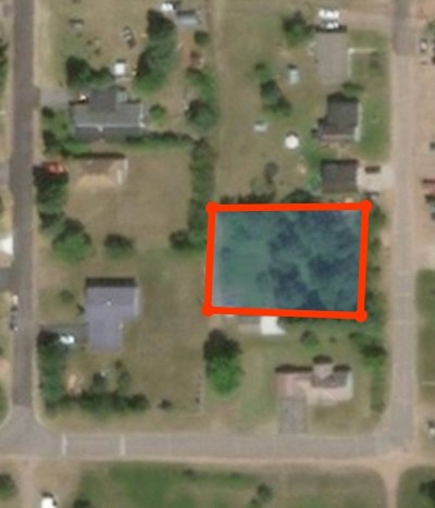 Gwinn Residential Lots & Land Pending w/Contingency: 13 N Smith St