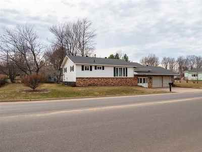 Marquette Single Family Home Pending w/Contingency: 1101 N McClellan Ave