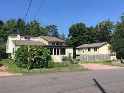 Marquette Single Family Home For Sale: 2022 Cherry St
