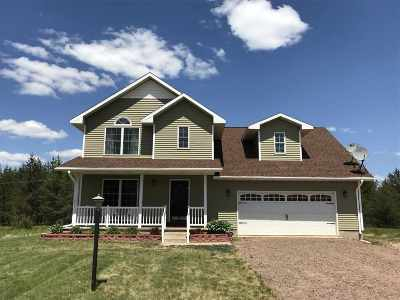 Gwinn Single Family Home For Sale: 220 Mottes Ln
