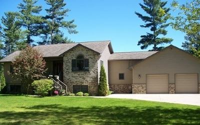 Marquette Single Family Home Pending w/Contingency: 274 Timberlane Ln