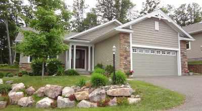 Marquette Single Family Home For Sale: 1401 Daybreak