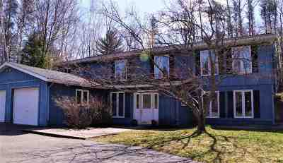 Marquette Single Family Home For Sale: 1132 Ortman Rd
