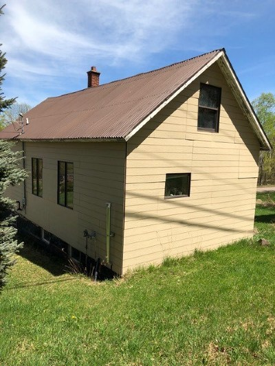 Negaunee Single Family Home Price Change: 230 Patch Rd