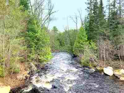 Michigamme Residential Lots & Land Pending w/Contingency: Imperial Heights Rd