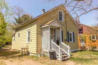 Marquette Single Family Home New: 1733 Wilkinson St