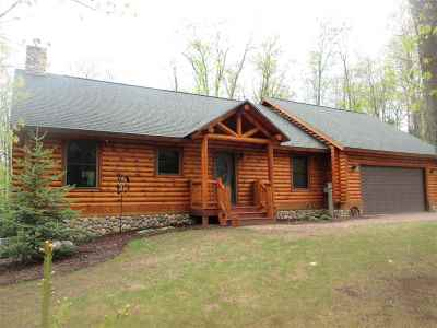 Negaunee Single Family Home For Sale: 107 Superior View Ln