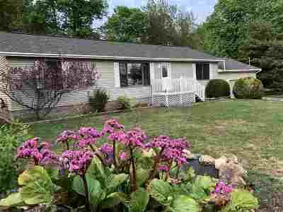 Marquette Single Family Home New: 2122 Bancroft
