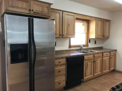Marquette Single Family Home For Sale: 300 Ford Rd