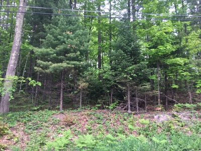 Marquette Residential Lots & Land For Sale: Center St