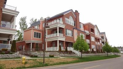 Marquette Single Family Home For Sale: 540 S Lakeshore Blvd #33