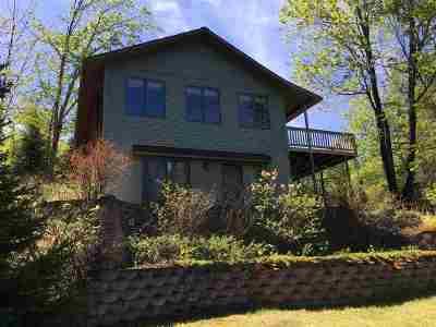 Gwinn Single Family Home Pending w/Contingency: 3260 Herron