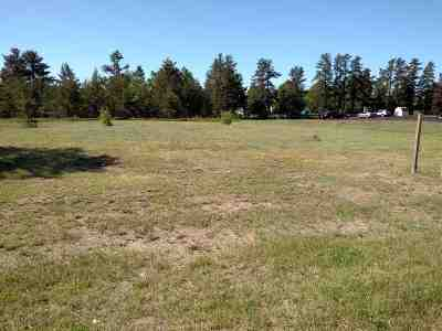 Gwinn Residential Lots & Land For Sale: 185 E M35
