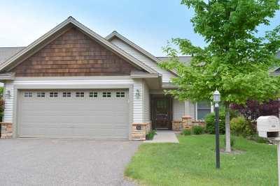 Marquette Single Family Home For Sale: 504 Brookstone Cr
