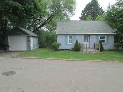 Ishpeming Single Family Home For Sale: 715 Park