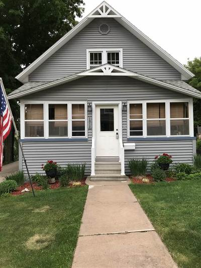 Single Family Home For Sale: 1016 High St