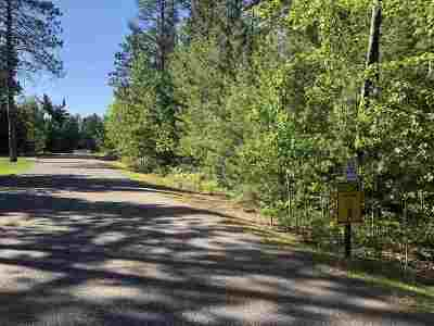 Marquette Residential Lots & Land For Sale: 113 Chocolay River Tr #15