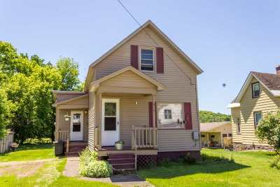 Ishpeming Single Family Home Pending w/Contingency: 610 Cleveland Ave