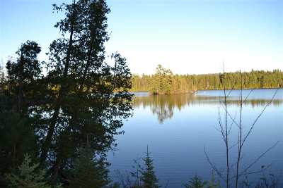 Gwinn Residential Lots & Land For Sale: Chain Lakes Tr