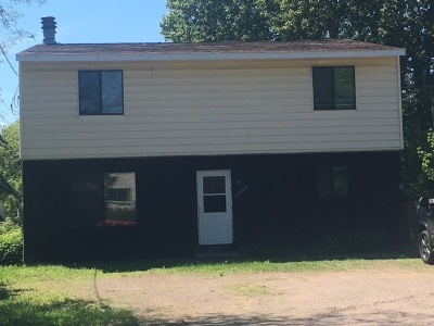 Marquette Multi Family Home Pending w/Contingency: 2304 Wilkinson Ave