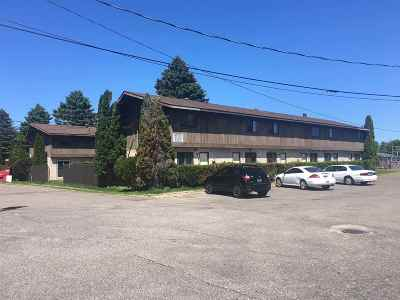 Marquette Multi Family Home Pending w/Contingency: 2016/2018 Longyear Ave