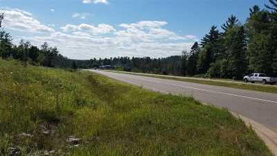 Negaunee Residential Lots & Land For Sale: W Us41