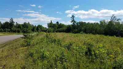 Negaunee Residential Lots & Land For Sale: Lots 3 & 4 Jackson Trace Pkwy