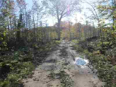 Munising Residential Lots & Land For Sale: Sturgeon River Rd