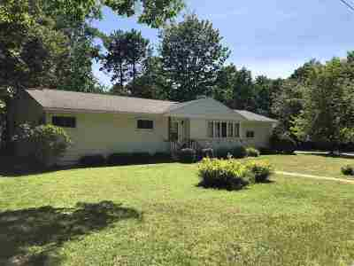Marquette Single Family Home Pending w/Contingency: 27 Elder Dr