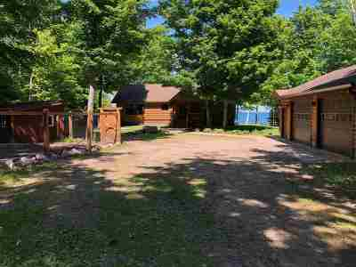 Marquette Single Family Home For Sale: 226 Eagles Nest Rd