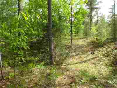 Munising Residential Lots & Land For Sale: Sterling Dr