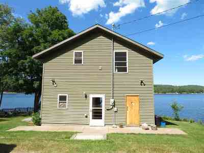 Negaunee Single Family Home Pending w/Contingency: 136 Pietro Dr