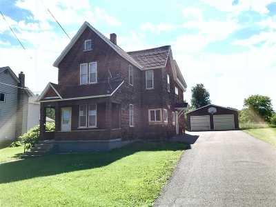 Ishpeming Multi Family Home For Sale: 1155 S Pine St