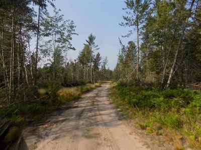 Ishpeming Residential Lots & Land For Sale: Off Co Rd Ggg