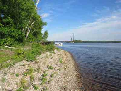 Michigamme Residential Lots & Land For Sale: Brown Rd
