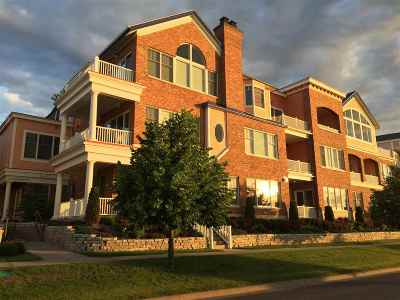 Marquette Single Family Home For Sale: 540 S Lakeshore Blvd #Unit 27
