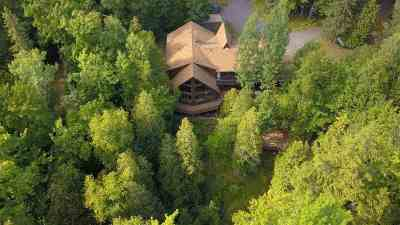 Marquette Single Family Home For Sale: 600 Co Rd 480