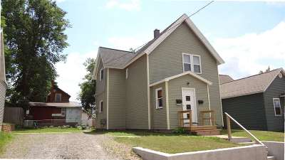 Negaunee Multi Family Home For Sale: 311 W Clark St