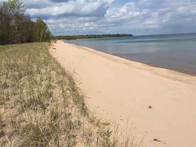 Marquette Residential Lots & Land For Sale: 2851 E M28 #2