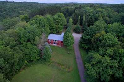 Munising Single Family Home For Sale: E9635 Co Rd H58