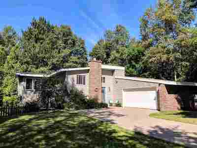 Marquette Single Family Home For Sale: 6 Marquette Dr