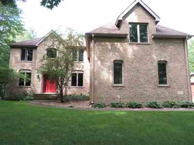 Marquette Single Family Home Pending w/Contingency: 60 Oak Hill Dr