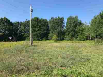 Marquette Residential Lots & Land For Sale: 911 B Lakeshore Blvd