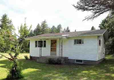 Negaunee Single Family Home Pending w/Contingency: 4283 M35