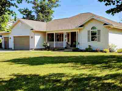 Marquette Single Family Home For Sale: 2915 Parkview Dr