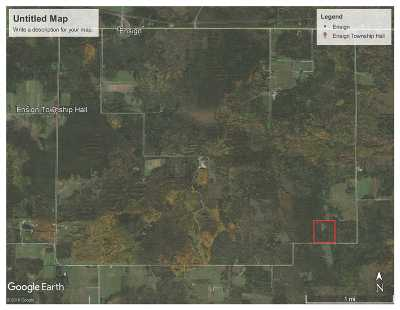 Residential Lots & Land Pending w/Contingency: Co Rd 422/22nd Rd
