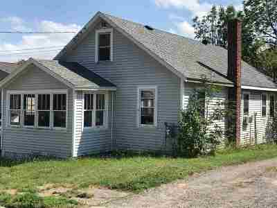 Marquette Single Family Home Pending w/Contingency: 415 Craig St