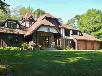 Marquette Single Family Home Pending w/Contingency: 25 Oak Hill Dr