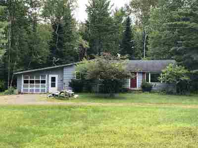 Marquette Single Family Home Pending w/Contingency: 6287 1/2 S 41